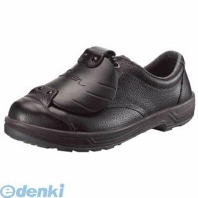 シモン [SS11D623.5] 安全靴甲プロ付 短靴 SS11D-6 23.5cm