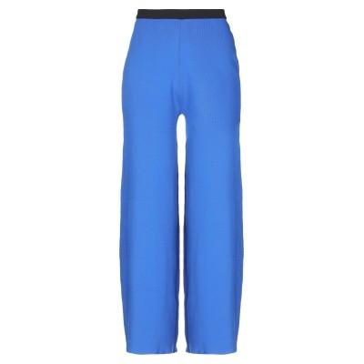 サイモン・ミラー SIMON MILLER パンツ ブルー 1 ポリエステル 100% パンツ