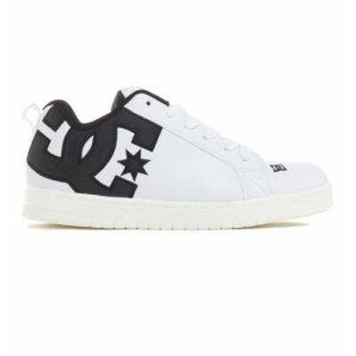 DC Shoes ディーシーシューズ COURT GRAFFIK LITE