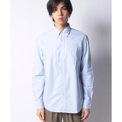 レギュラーフィットボタンダウンシャツ 503911177