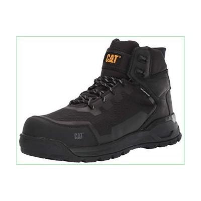 [CATERPILLAR] Men's Propulsion Waterproof Ct Construction Boot【並行輸入品】