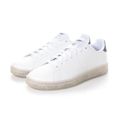 アディダス adidas メンズ スニーカー ADVANCOURTECOM FY6033 (ホワイト)