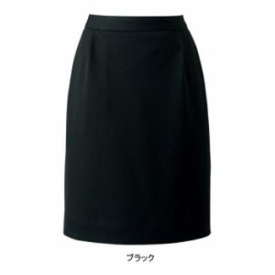 事務服・制服・オフィスウェア  ヌーヴォ FS45855 タイトスカート 5号~19号