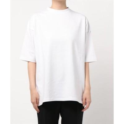 tシャツ Tシャツ 【SUPERTHANKS/スーパーサンクス】WHICH WAY BIC T-SHIR Tシャツ