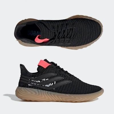 アディダス ソバコフ [サイズ:28.5cm(US10.5)] [カラー:コアブラック×コアブラック×フラッシュレッド] #BB7040 adidas Sobakov ADIDAS