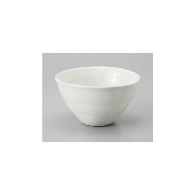 丼 小丼 白釉お好み碗 ミニ丼 おしゃれ 和食器 業務用 美濃焼 9a513-15-5g