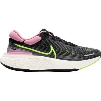 ナイキ シューズ レディース フィットネス Nike Women's ZoomX Invincible Run Flyknit Running Shoes Black/Cyber