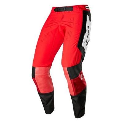 Fox Clothing フォックスクロージング 360リンモトクロスパンツ Flame Red