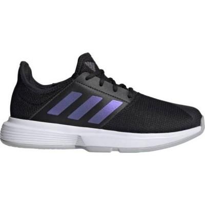 アディダス レディース スニーカー シューズ adidas Women's GameCourt Tennis Shoes