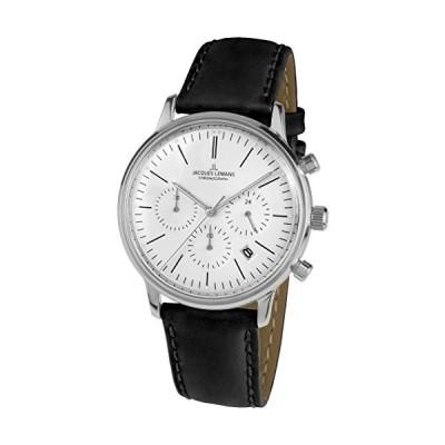 Jacques Lemans - Unisex Watch - N-209ZB 並行輸入品