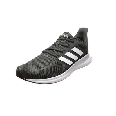 adidas 91_FALCONRUNM (F36200) [色 : GRYシックスS19/R] [サイズ : 260]