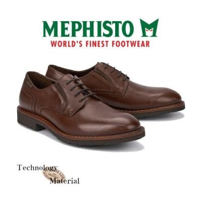 10%off MEPHISTO JAPAN メフィスト 正規取扱い NOAH ANTICA BROWN 靴 メンズ 本革 ポルトガル製 【沖縄・離島は送料無料対象外】