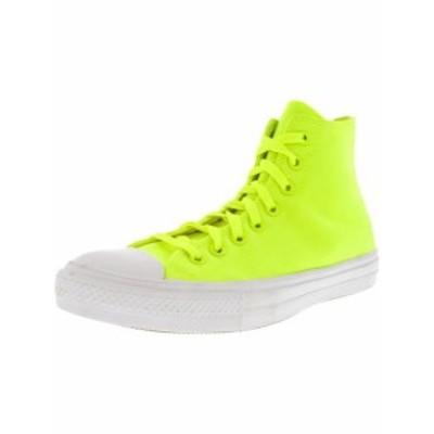 Converse コンバース ファッション シューズ Converse Chuck Taylor Ii Hi High-Top Canvas Fashion Sneaker