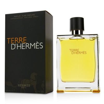 エルメス 香水 メンズ Hermes テールデルメス ピュアパルファム スプレー 200ml