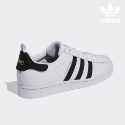 《即納》【SALE50%OFF】アディダスオリジナルス adidas originals スーパースター / Superstar(東京) 靴 スニーカー レディース メンズ