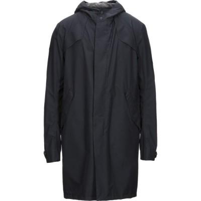 ヘルノ HERNO メンズ ジャケット アウター Full-Length Jacket Dark blue