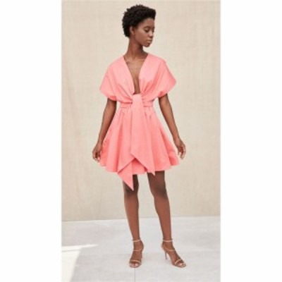 アリエット Aliette レディース ワンピース ワンピース・ドレス Diana Dress Coral