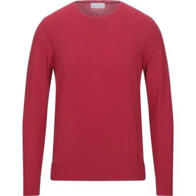 ディクタット DIKTAT メンズ ニット・セーター トップス Sweater Red