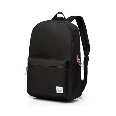 海外より出荷【並行輸入品】[Vaschy]Vaschy School backpack Casual Classic Waterresistant S
