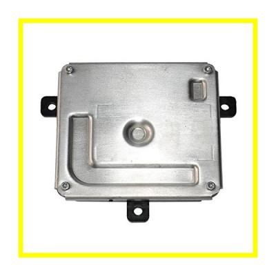 送料無料 Daytime Running Light Module DRL Control Ballast for アウディ RS5 RS6 AllRoad 28357987 401140244 4G0907697D 並行輸入品