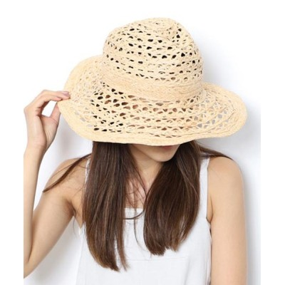 Styles / odds ISLAND HAT od191-0423 WOMEN 帽子 > ハット