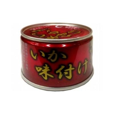 まとめ買い 伊藤食品 美味しいいか 味付け 赤 135g x6個セット まとめ セット まとめ販売 セット販売 業務用 代引不可