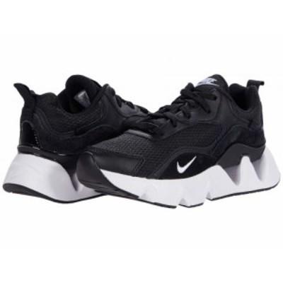 Nike ナイキ レディース 女性用 シューズ 靴 スニーカー 運動靴 RYZ 365 II Black/White【送料無料】