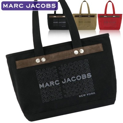 【ポイント10倍】マークジェイコブス MARC JACOBS バッグ トートバッグ M0016405 A4対応 アウトレット レディース 新作