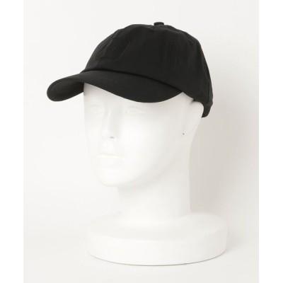 PR01. / SISE オンラインストア限定 キャップ MEN 帽子 > キャップ