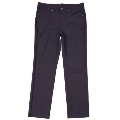 ムラノ メンズ カジュアルパンツ ボトムス 5-Pocket Euro Pants Navy