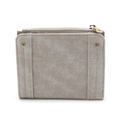 SHOO・LA・RUE / パスケース付きラインストーン財布 WOMEN 財布/小物 > 財布
