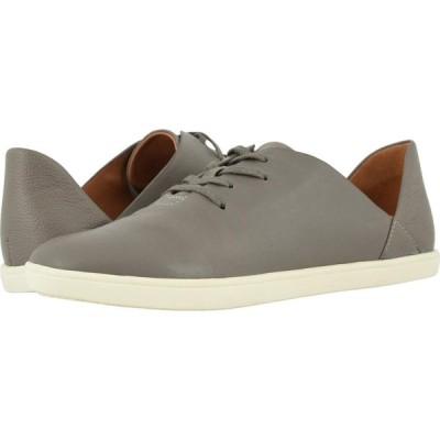 ソフトウォーク SoftWalk レディース ローファー・オックスフォード シューズ・靴 SAVA x Neve Grey