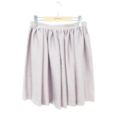 【中古品】ミュウミュウ MIU MIU スカート