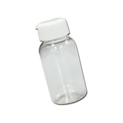 パウダー用詰め替え容器200mlボトル│業務用マッサージパウダーや調味料の小分けに最適な穴あき詰め替えボトル
