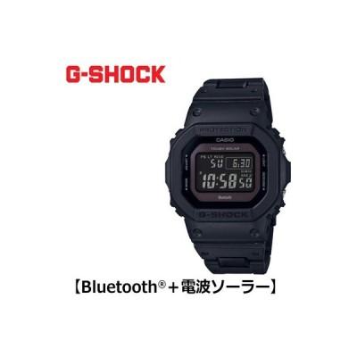 【正規販売店】カシオ 腕時計 CASIO G-SHOCK メンズ GW-B5600BC-1BJF 2018年10月発売モデル