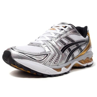 ASICS SportStyle GEL-KAYANO 14 WHITE/PURE GOLD (1201A019-102)