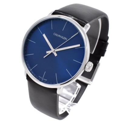 カルバンクライン 腕時計 メンズ Calvin Klein レザー