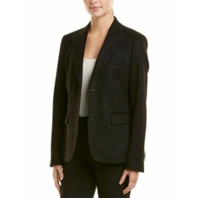 Blazer ブレザー ファッション 衣類 Brooks Brothers Cashmere Blazer 4 Black