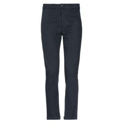 トゥルーニューヨーク TRUE NYC® パンツ ブラック 29 コットン 98% / ポリウレタン 2% パンツ