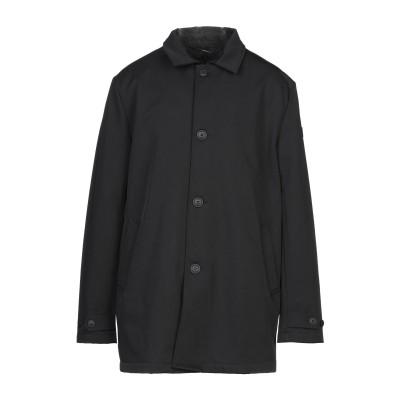 HOMEWARD CLOTHES ライトコート ブラック XL ポリエステル 95% / ポリウレタン 5% ライトコート