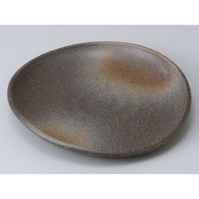 和食器 和皿 小皿 大皿 中皿/ 古窯たわみ大皿 /おしゃれ 陶器 業務用 家庭用 Japanese Plate