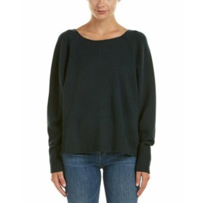 Joie ジョイー ファッション トップス Joie Bryant Wool & Cashmere-Blend Pullover Xxs Green
