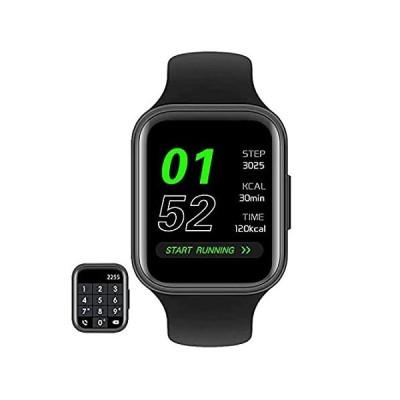 【送料無料】GARINEMAX Smart Watch with Call (Receive/Make Calls) Fitness Tracker with H
