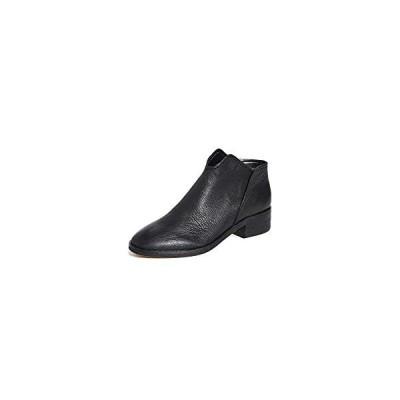 [Dolce Vita] レディース トリストアンクルブーツ US サイズ: 8 カラー: ブラック【並行輸入品】