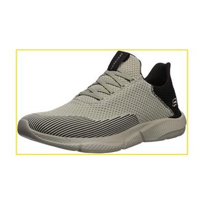 新品Skechers Men's Ingram-TAISON Sneaker, LTTN, 14 Medium US並行輸入品