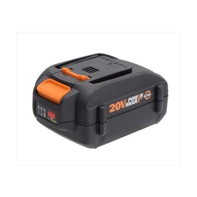 WORX(ワークス) バッテリーパック 4.0Ah WA3578