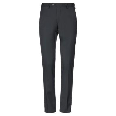 SARTORIAL MONK パンツ ブラック 48 ウール 100% パンツ