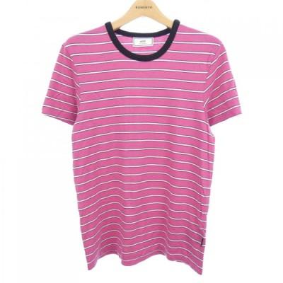 アミ AMI Tシャツ