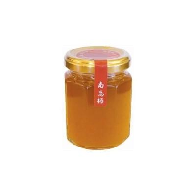 南高梅ジャム140g 砂糖不使用 宮崎県都農町産南高梅使用