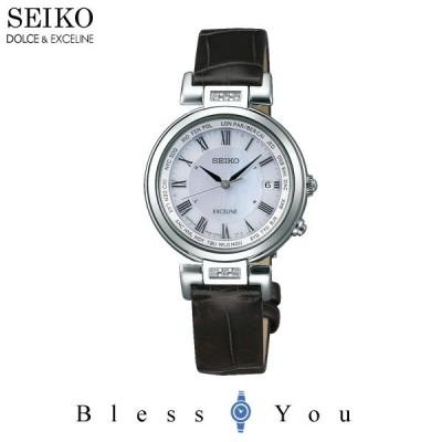 セイコー 腕時計 レディース エクセリーヌ SWCW109 120,0 2019v2